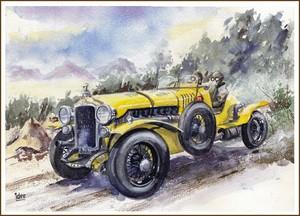 Minerva-AKS-2 1930