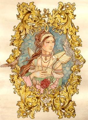 Juliet at the Ball