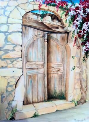 Roumeli Gate