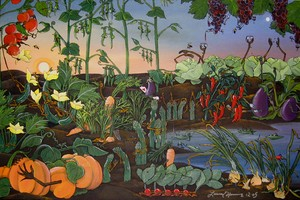 Caprio's Garden