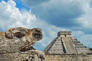 Central America Photos