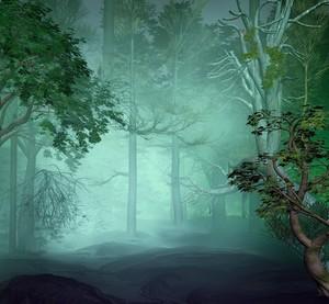 Mellow Green Haze