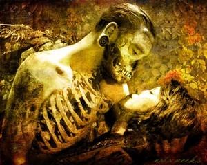 Deaths Sweet Kiss