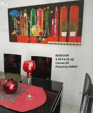 FARIDE  BARRIOS