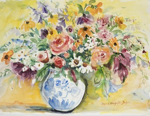 Watercolor Series No. 80