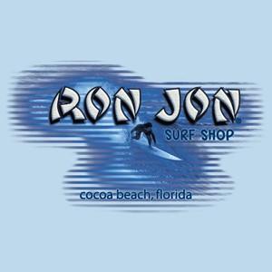 Textile Design - Ron Jon