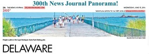 All News Journal Panoramas