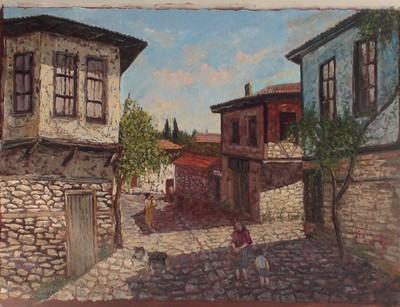 An old village