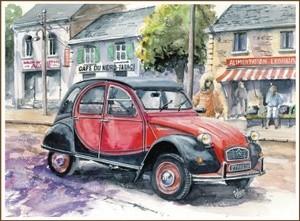 Citroën 2 hp Charleston