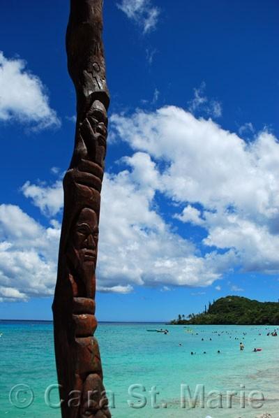 South Pacific Photos