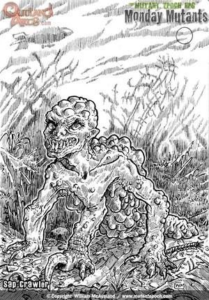 Sap-Crawler