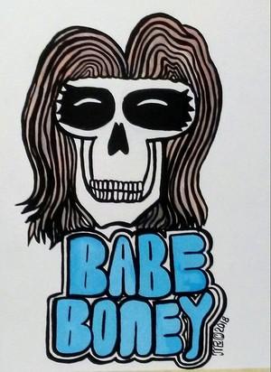 Babe Boney