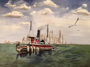 New York Tug