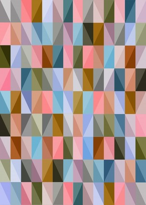Abstract Composition 699