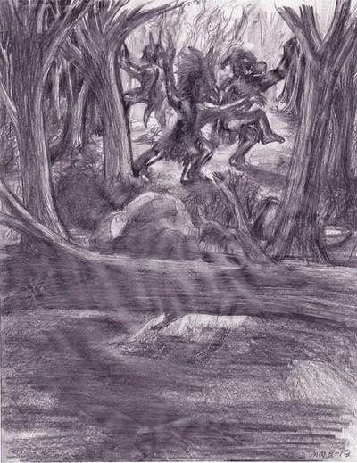 demon jamboree