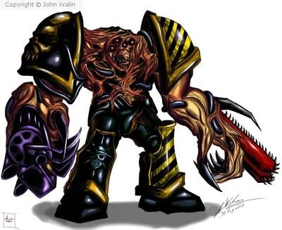 Chaos Obliterator