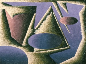 2. Oil / Acrylic Paintings 1987-1991