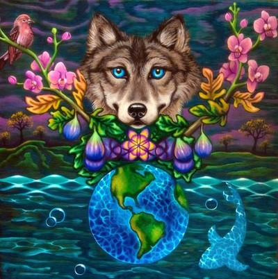 Wolf Gaia