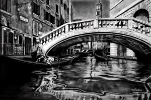 Ponte Maria Callas, Venezia