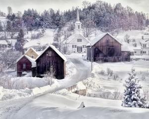 Waits River, Vermont
