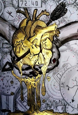 Heart Of Gold (Ft. The Unreal Clocks)