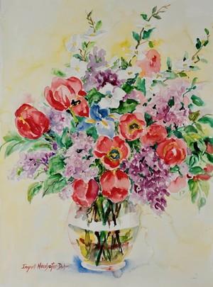 Watercolor Series No. 61