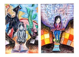 Fairytales and textbooks