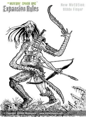 The-Mutant-Epoch RPG-Expansion-Rules-Art-Saber-fingered-Sue-web