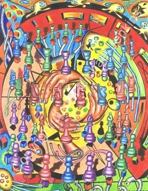 The Revolving Perception of Multiplying Tactics