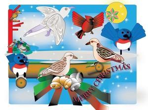 Birds-At-Christmas-2