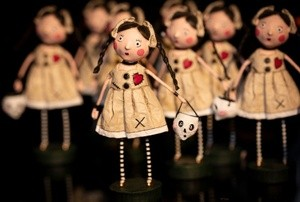 The Dolls March