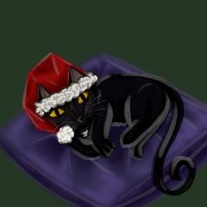 Creepy Christmas Kitters