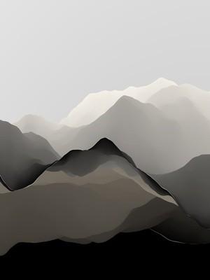 Beautiful Mountains 13