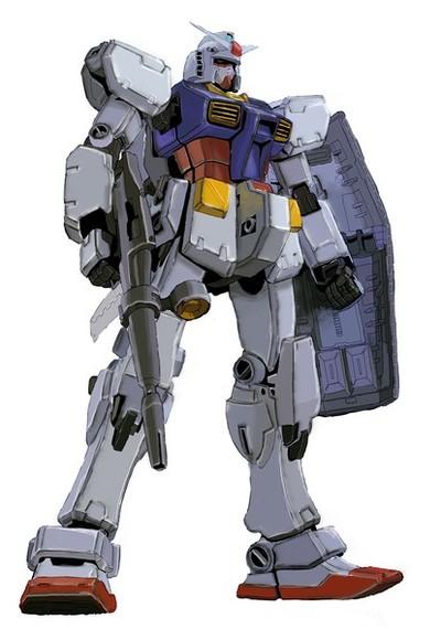 gundam 02