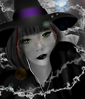 Midnight Witch