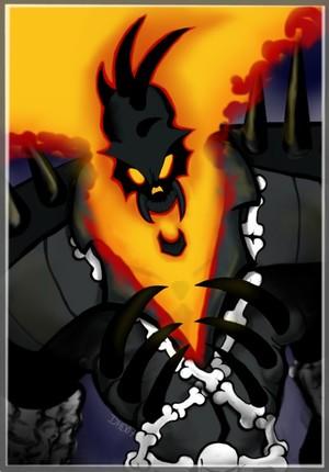 Vengeance 002