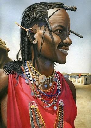 bets art of masai