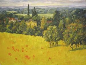 A View towards Vienna