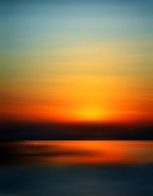 Sunset Colors 13