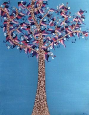 tree of dreams series