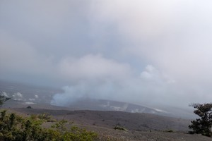Hawaii's Volcanoes National Park