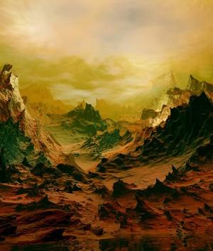 Peaks Valley