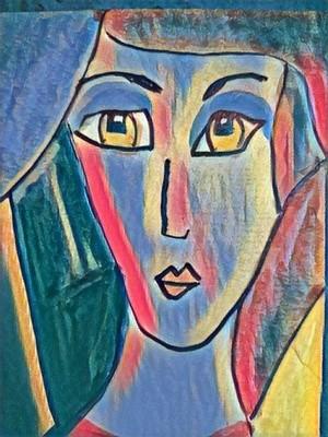 Celebrity art Liza Minelli