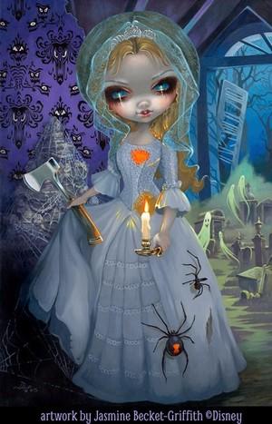 Haunted Mansion: