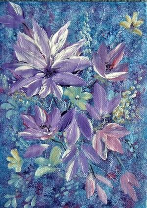 DSCF0002 (8) Spring flowers