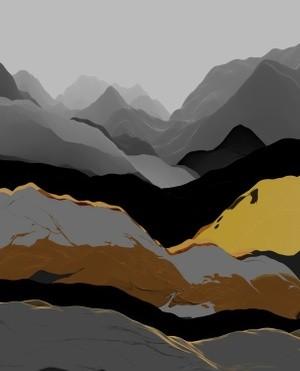 Beautiful Mountains