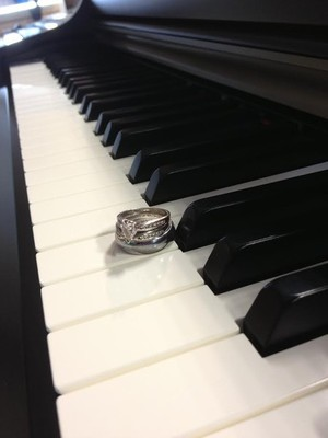 Rings and Hobbies together