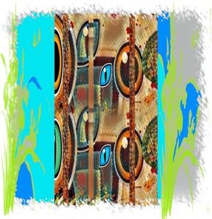 snake eyes #2