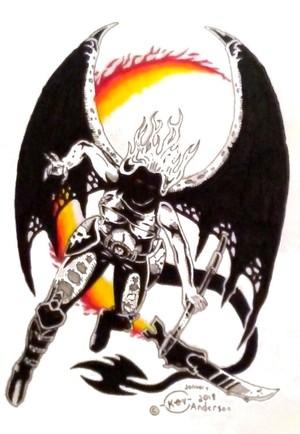 Sizzlin Reaper