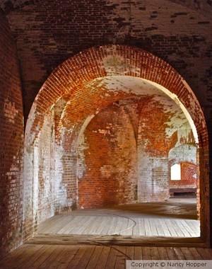 Fort Pulaski II